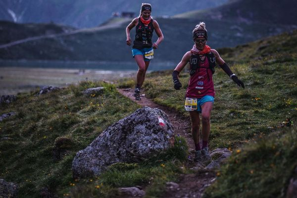 Pitztal Alpine Glacier Trail Race Report